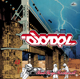 oxydol �I�L�V�h�[�� mini album Bad Boys Rock N' Roll